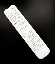 Original T-Home Fernbedienung Telekom Media Receiver MR 400 / 200 weiss