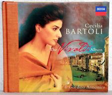 CD CECILIA BARTOLI - The Vivaldi Album