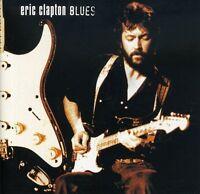 Eric Clapton - Blues [New CD]