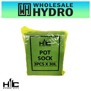 Hydro City Pot Socks