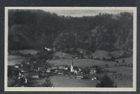 41504) AK Bayrischzell nach Nordosten 1935