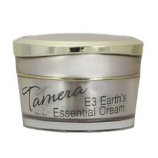 E3 Earth's Essential Cream Natural Skin Moisturizing Creme Lotion for Dry Skin