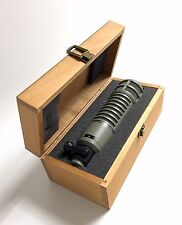 Wooden Box for Electro Voice RE20 Microphones
