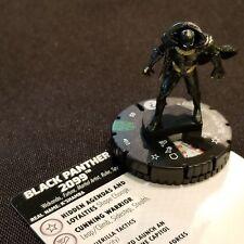 BLACK PANTHER 2099 - 013 - Uncommon Figure Heroclix Avengers Infinity Set #13