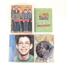 Freaks and Geeks The Complete Series (DVD 2004 6-Disc Set) Seth Rogan Apatow