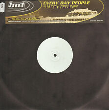 EVERYDAY PEOPLE - Heureux Feeling - BN1