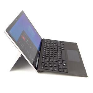 Microsoft Surface 4 Pro Intel Core i5-6300U 8Gb Ram 256GB SSD Tastatur Win 10PRO