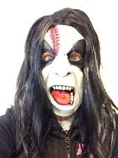 DEATH METAL mask SLIPKNOT stile BORGIR fantasia PARTY ROCK Download Festival