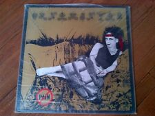 "Import ORNAMENTAL No Pain SEALED 12"" EP Dave Ball Soft Cell EP w/Rose M"