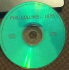Phil Collins - ...Hits (CD Promo)