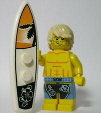 Surfer Series 2 Surf Board Shorts CMF LEGO Minifigure Figure