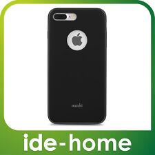 """Moshi iGlaze case for iPhone 7 Plus (5.5"""") - Black"""