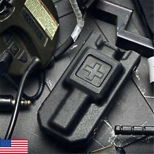 Carrier Pouch Storage Bag Holder Case For Outdoor Medical Molle Tourniquet 1PC