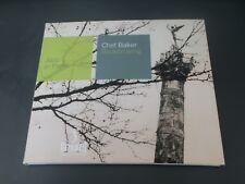 Chet Baker Broken Wing Jazz In Paris digipack Gitanes CD