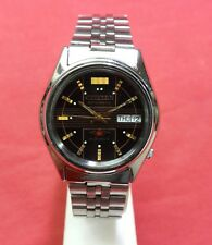 Vintage CITIZEN AUTOMATIC 21J AWESOME JAPAN Original  working wrist watch BG029