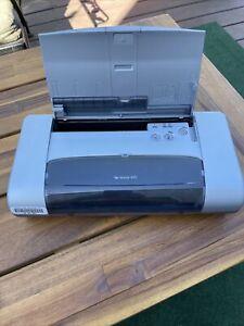 HP Hewlett Packard Deskjet 450 Mobile Printer