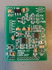 MMDVM shield for Arduino DUE, DMR, D-STAR, FUSION,  HAM BRANDMEISTER