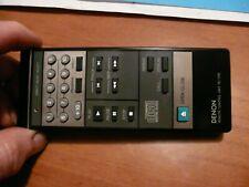Genuine DENON Remote Control Unit RC-1100