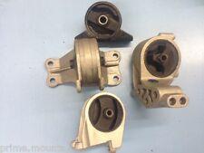 Motor Mounts & Manual Transmission Mount 4PCS Set for 01-05 Dodge Stratus 3.0L