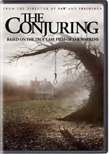The Conjuring (DVD, 2013,