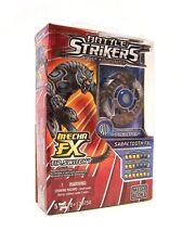 Mega Bloks 29758 Sabretooth FX - Battle Strikers Kreisel | Mecha FX TIP Switch