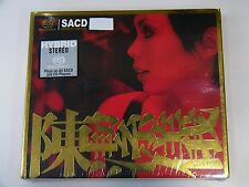 Kit Chan Hybrid SACD CD NEW Limited Numbered Edition