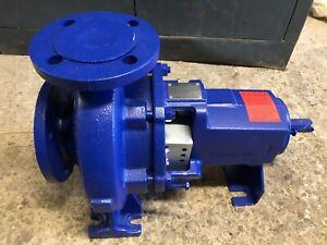 KSB ETN Etanorm-G 065 / Pumpe / Neuer Zustand