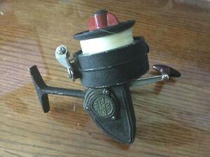Vintage Nice DAM Quick 550N Saltwater Spinning Reel