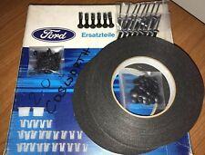 Ford Sierra RS Cosworth Côté Jupe Arc Body Kit de montage RS500 3DR Course Rallye