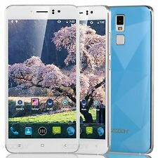 "XGODY 4Core 5.5"" Android 5.1 Unlocked 3G 2SIM Cell Phone Smartphone T-Mobile qHD"