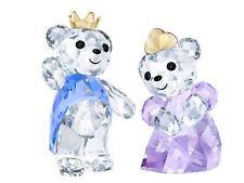 Swarovski Crystal Creation 5301569,  Kris Bear- Prince & Princess, RRP AUD$249