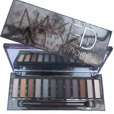 BRAND NEW URBAN DECAY NAKED SMOKY SMOKEY EYE SHADOW PALETTE BEAUTY NEW IN BOX