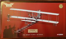CORGI AVIAZIONE archivio il Wright Flyer AA34503 1:32 NUOVO