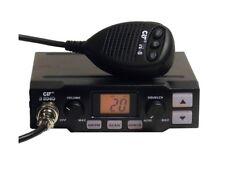 CRT S-8040 Mobilfunkgerät - 27 MHz Multinorm -preiswertes CB Einstiegsgerät