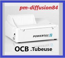 TUBEUSE Electrique  OCB  POWEROLL  2  - Machine à tuber tous tubes.  PROMOTION !