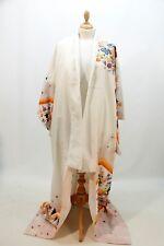 Vintage Hand Dyed Kimono