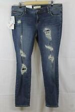 Womens Slink Skinny Curvy Jeans Size 16 NWT $119