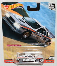Hot Wheels 2020 Car Culture Case R Hill Climbers Lancia 037