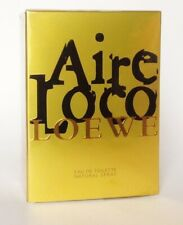 Aire Loco Loewe 100ml. Eau de Toilette edt spray