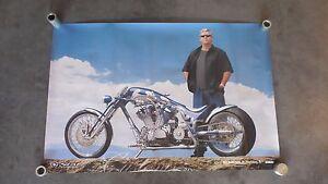 Yamaha Star Motorcycles Customs Dealer Exclusive Poster