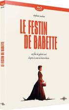 LE FESTIN DE BABETTE  BLU RAY  NEUF SOUS CELLOPHANE