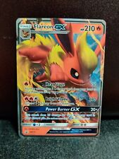Pokemon Sun /& Moon Japanese Promo Flareon SM-P 274 PSA 10 Gem Mint GX Deluxe