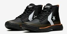 Converse Tinker Hatfield X Star Series BB Shoes Black 165592C Men's Size 12