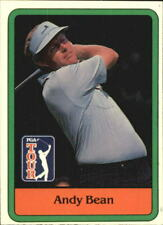 1981 Donruss PGA Golf RC Rookie Cards (Pick Your Players)
