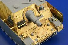 Eduard 1/35 BRUMMBAR tardi Versione dettaglio Set. ANTIBECCHEGGIO etc per i kit di Drago 35900