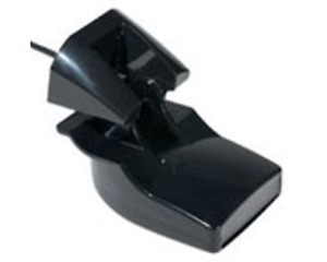 Garmin Transom Mount Dual Frequency 500W 8-Pin Transducer 010-10272-10