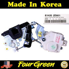 Door Lock  Actuator Rear Right Passenger for 2001-2006 Hyundai Elantra  ⭐⭐⭐⭐⭐