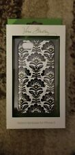 Vera Bradley Hybrid Hardcase Phone Case for iPhone 5 Clementine Pattern