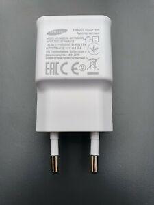 Original Ladegerät für Samsung Smartphones  5V /1,55 A USB - Model EP-TA50EWE