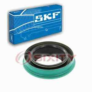 SKF Rear Automatic Transmission Seal for 1975-1980 Plymouth PB200 Gaskets gx